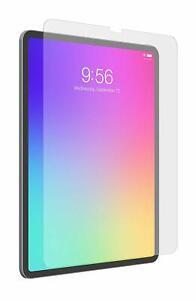 "Zagg InvisibleShield Glass+ VisionGuard Block HEV Blue & UV Light iPad Pro 12.9"""