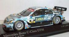 Coches de carreras de automodelismo y aeromodelismo MINICHAMPS color principal multicolor Mercedes