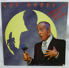 GUY MARKS - Loving You Has Made Me Bananas .. 1978 Uk abc Records Lp
