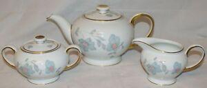 37 teiliges Kaffee oder Tee Service von Rosenthal Serie Winifred