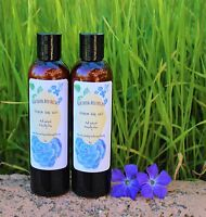 ALL NATURAL HANDMADE BODY WASH 9 OZ LEMONGRASS SCENTED OR PICK YOUR OWN SCENT!