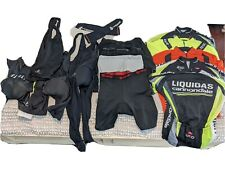 Men's Cycling Jersey Clothes