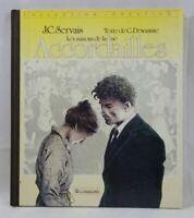 EO prestige - J.C. Servais - Les saisons de la vie ACCORDAILLES 1985 Ed Lombard
