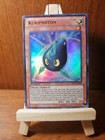 Kuriphoton - ZTIN-EN009 - Ultra Rare 1st Edition NM Yugioh
