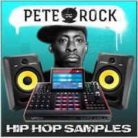 DrumMachine Bundle 1 Samples Sounds AKAI MPC Kit DOWNLOAD Trap Hip Hop WAV
