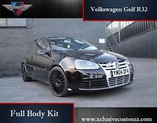 Volkswagen Golf R32 Full Body Kit for MKV