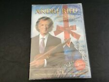 Andre Rieu - Home For Christmas (DVD) NEW