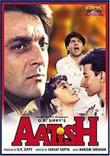 Aatish (Hindi DVD) (1994) (English Subtitles) (Brand New Original DVD)