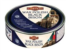 500ml LIBERON Wachs Politur schwarz bison antik Kiefer