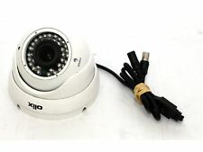 Olix A4 white vandal proof IR dome camera - tested & warranty