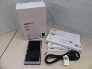 Sony Walkman A Series Digital Audio 16Gb Hi-Res Player Black Nw-A45Hn B JAPAN