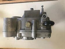 PGO Bugrider 250DS Rückwärtsganggetriebe im Austausch