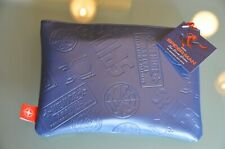 "United Airlines  Limited Edition Amenity Kit "" Spiderman Far from Home"",Blue !!!"