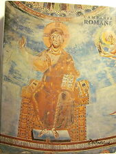 Zodiaque PROVENCE ROMANE 1 Art & Architecture (2nd Print/1980/FAIR/468 pp)