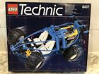 Lego Technic Future Car Set 8437 In Excellent Boxed Condition
