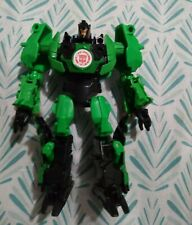Transformers Robots in Disguise 2015 Grimlock Decepticon Hunter VS. RID