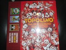 DISNEY Topolino Scrigno Dei Cinquecento 500 1500 2500 Cofanetto Sigillato Panini