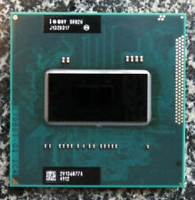 Intel Quad-Core i7-2760QM SR02W 2.4Ghz PGA988 Socket G2 CPU processor