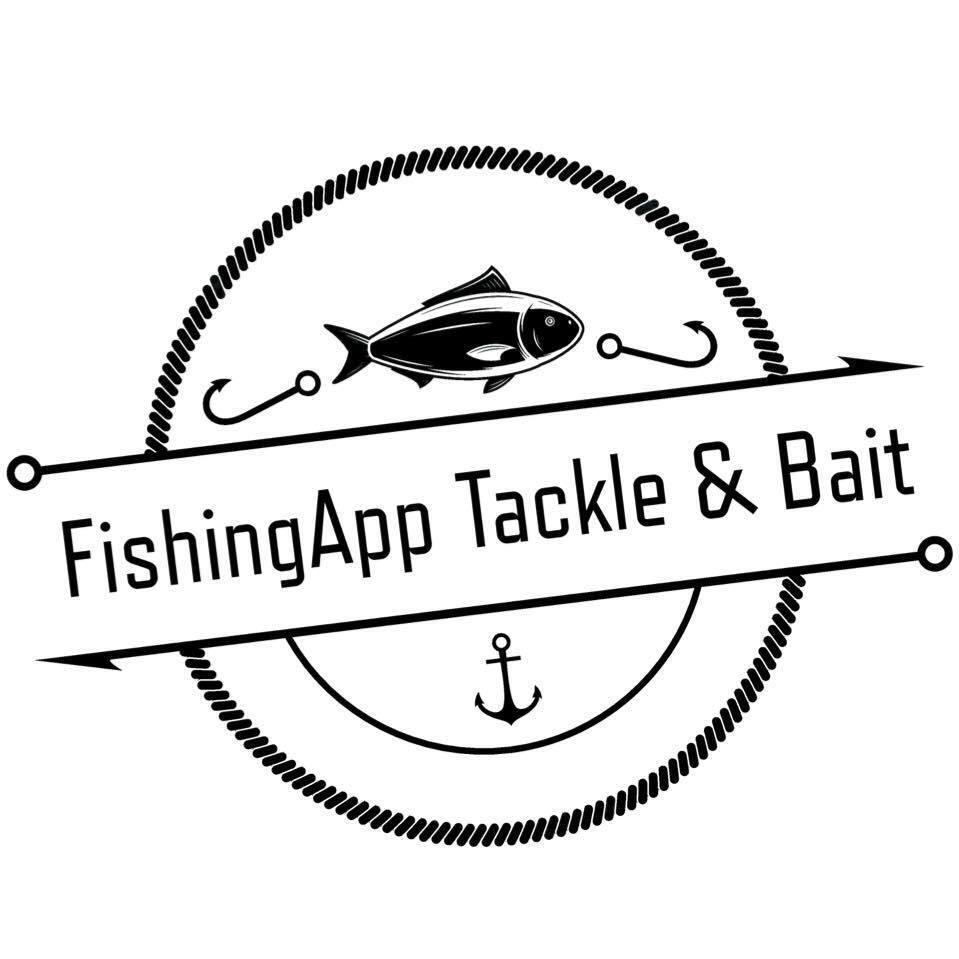 FishingApp Tackle and Bait