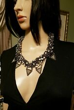 Chico's bold necklace retail 99.00