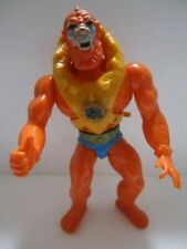 Vintage He-Man Action Figure BEAST MAN M.O.T.U. 1982