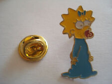PINS LISA SIMPSON PERSONNAGE DESSIN ANIME TV BD
