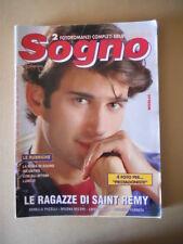 SOGNO 155 1995 Rivista di Fotoromanzo edizioni LANCIO [G787]