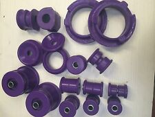 Ford Sierra/ Escort Cosworth Front and Rear Polyurethane Bush Set in Purple  PRO