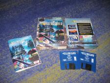 The les Cloud Image Works 1991 Collectionneur en boîte Amiga Collectible Big Box