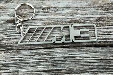 M3 Keychain for BMW POWER Motorsport stainless steel schlüsselanhanger