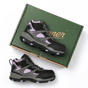 "Danner Springfield 4.5"" Gray/Lavender NMT Boots - Women's 5.5 M"