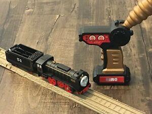 2009 Mattel R/C Hiro Thomas&Friends Trackmaster Remote Control Train Engine