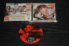 USED Capcom VS SNK: Millennium Fight 2000 SEGA DREAMCAST JAPAN JP JAPANESE
