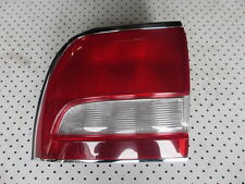 HOLDEN VR VS STATESMAN S2 S3 TAIL LIGHT NEW LEFT REAR WITH CHROME GM NOS CAPRICE