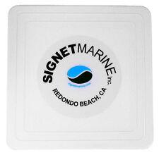 New Signet Marine Instrument Cover -  5.5 in Square - SIGNETMARINE