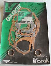 Vesrah Motor Dichtungssatz  Engine Gasket Kit Honda FT 500