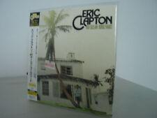 ERIC CLAPTON 461 Ocean Blvd JAPAN Replica TO THE ORIGINAL LP in a RARE OBI CD