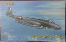 Xtrakit (MPM) 1/72 XK72001  Gloster Meteor F Mk 8