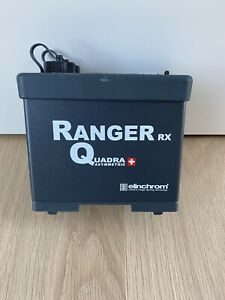 Elinchrom Quadra Ranger RX Pack - parts only
