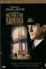 ONCE UPON A TIME IN AMERICA 2 DISC - DVD