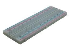 1x MB102 830 Point Solderless Prototype PCB Breadboard Protoboard for Arduino