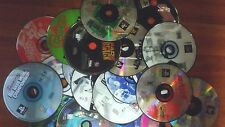 SONY PLAYSTATION 1 PS1 - 30 Game Video Games Lot - Loose Discs