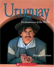 NEW - Uruguay (Enchantment of the World. Second Series)