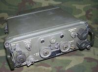 Stazione radio RV3 ER95-A/I - surplus militare -