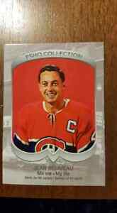 2020 FSHQ COLLECTION #1 ** JEAN BELIVEAU **  MONTREAL CANADIENS