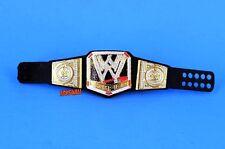 WWE Mattel Elite World Heavyweight Championship Belt Action Figure Accessory_a6