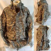 US Army Military Goretex Jacket ACU UCP Large-Long