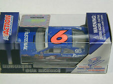 #6 RICKY STENHOUSE JR 2011 FASTENAL 9/11 HONORING OUR HEROES 1/64 ACTION MUSTANG