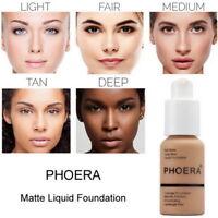 NEW Liquid Make up Concealer Full Coverage Long Lasting Face Cream Foundation