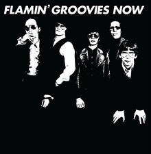 Flamin' Groovies – Now Vinyl LP 4 Men With Beards 2013 NEW/SEALED 180gm